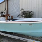 Willy Roberts Flats Boats – A classic's take on a classic