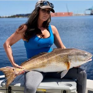 Inshore Fishing Tips for Red fish, Trout, Flounder