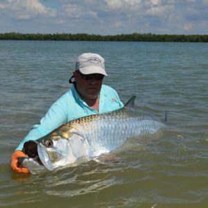 Tarpon Fishing Basics in Southwest Florida