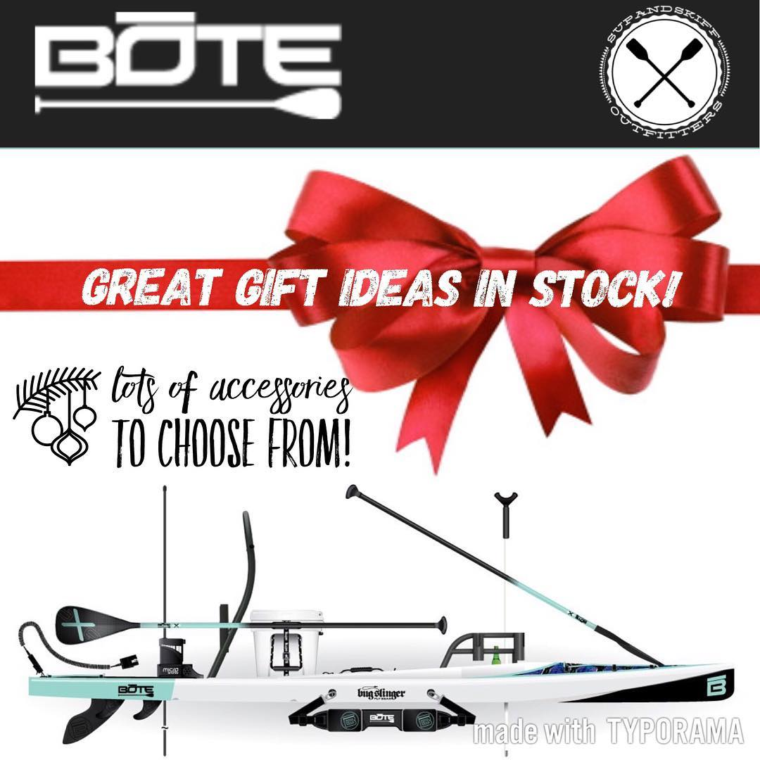 Don't know what to get for Christmas? We have tons of accessories in stock.     ...