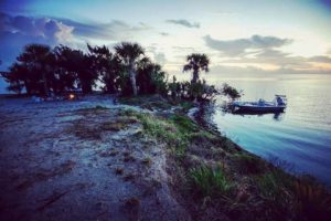 Headed to mosquito lagoon this weekend to camp and get on some fish with some go…
