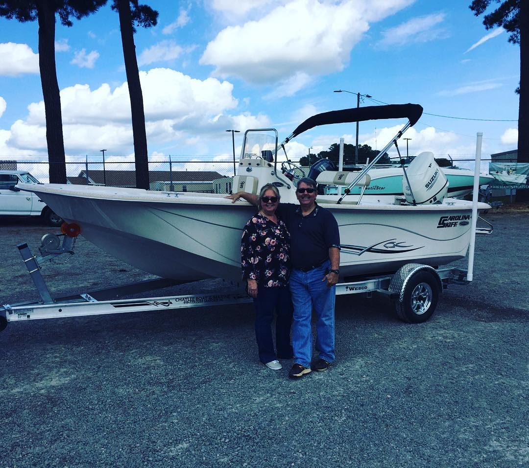 Marc Z would like to thank The Williams Family for their business and congrats o...
