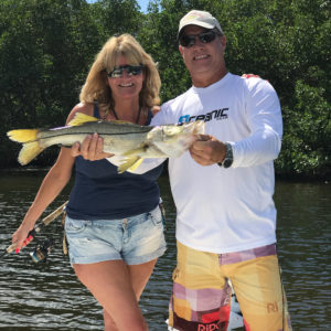Landed over 20 snook! Epic Fishing!