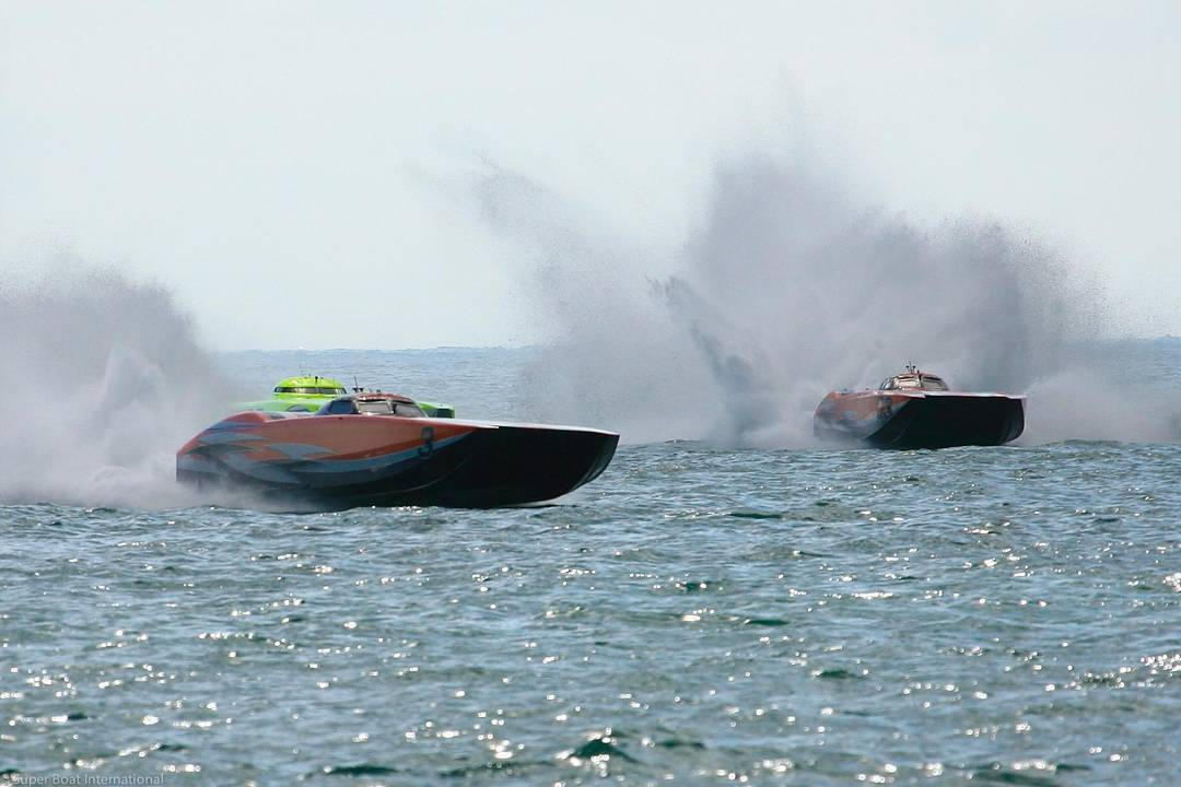 Any super boat fans out there? Read our latest blog post about next month's Key ...