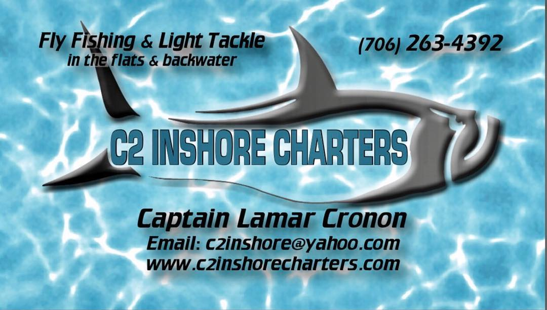 C2 Inshore Charters is teaming up with CityBizDirectory here in Cape Coral. We w...