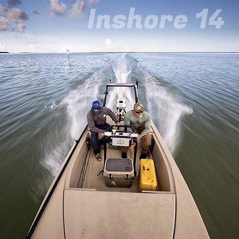 Inshore 14          ...