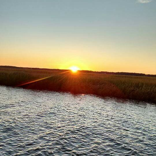 John fished the Falling Tide this evening and caught several Reds and a dozen Tr...