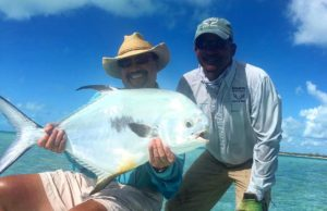 Long Island Permit … what a beauty!