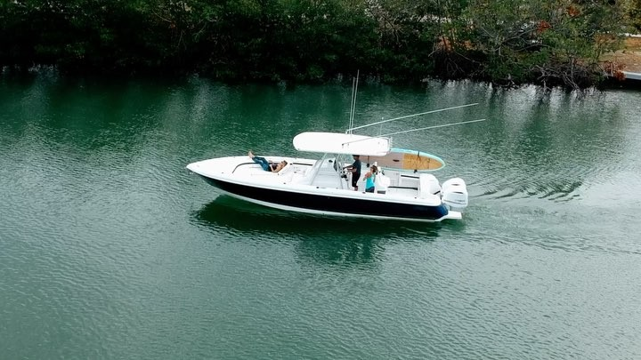 Saturday's on the water well spent with the safest and most convenient board tra...