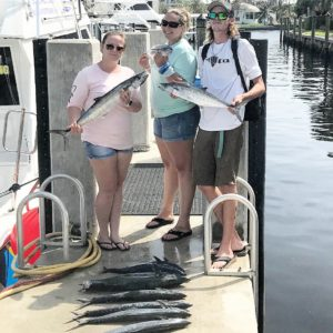 Fishin with the girls                                 …
