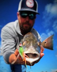 ~ The fall bite is on fire ~ . .   . .  redfishonfly                    …