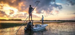 Skiff Reveal: A Bohemian in the Lowcountry