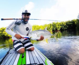 0-4 Tarpon was rolling everywhere and jumped the same big +60lb two mornings str…