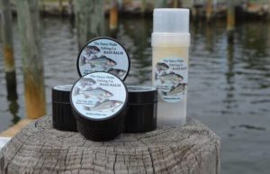 """""""My thumbs were destroyed today from Redfish and my hands were burnt from the li…"""