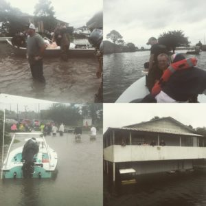Rescues in and around Port Arthur and Vidor.        …