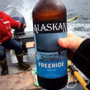 Skiff ride… Freeride… free skiff ride?   …
