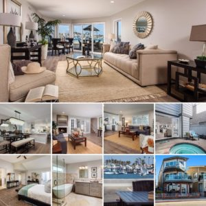 YOU'RE INVITED!  OPEN HOUSE TODAY 1pm-4pm  1821 W. Bay Avenue Newport Beach CA 9…