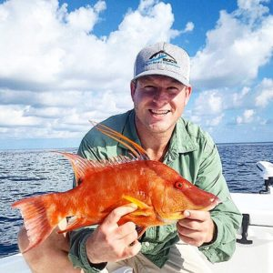 reping Boca Chica in Tampa with a nice Hog!  – – –  …
