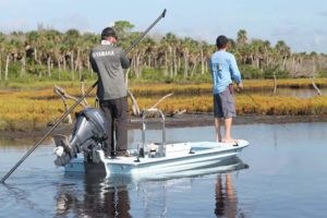 Wrightwater Microskiff – Great skiffs come in small packages