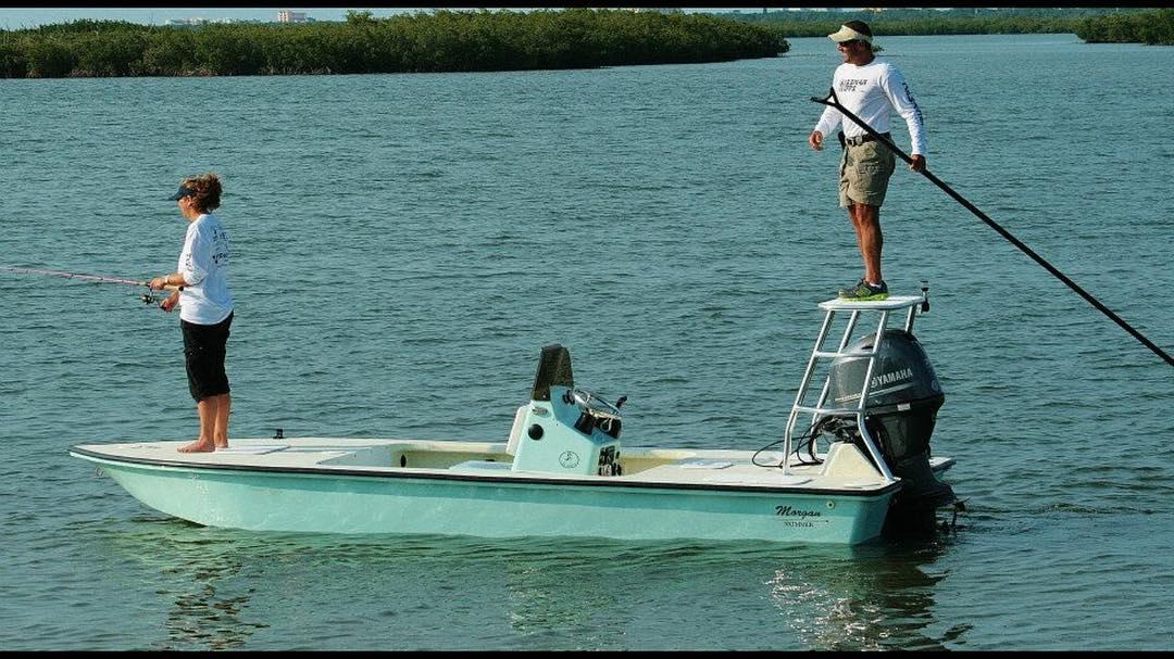 Bossman Skimmer Lodge Edition boat motor trailer 16ft fr $21,950 & 18ft fr $23,9...