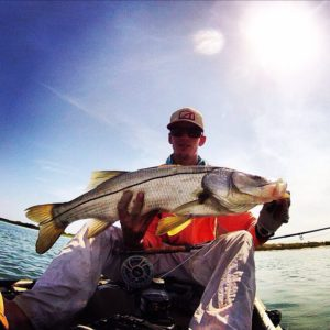 Great 35″ caught on …