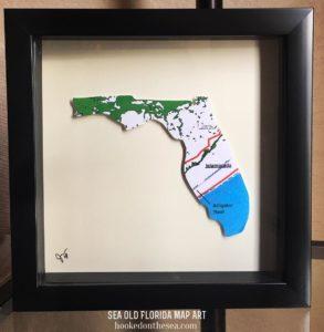 Islamorada, Alligator Reef and the Everglades  • • •  …