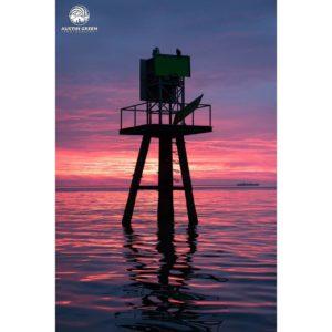 Sunrise on Cape Henlopen — Thesis               …