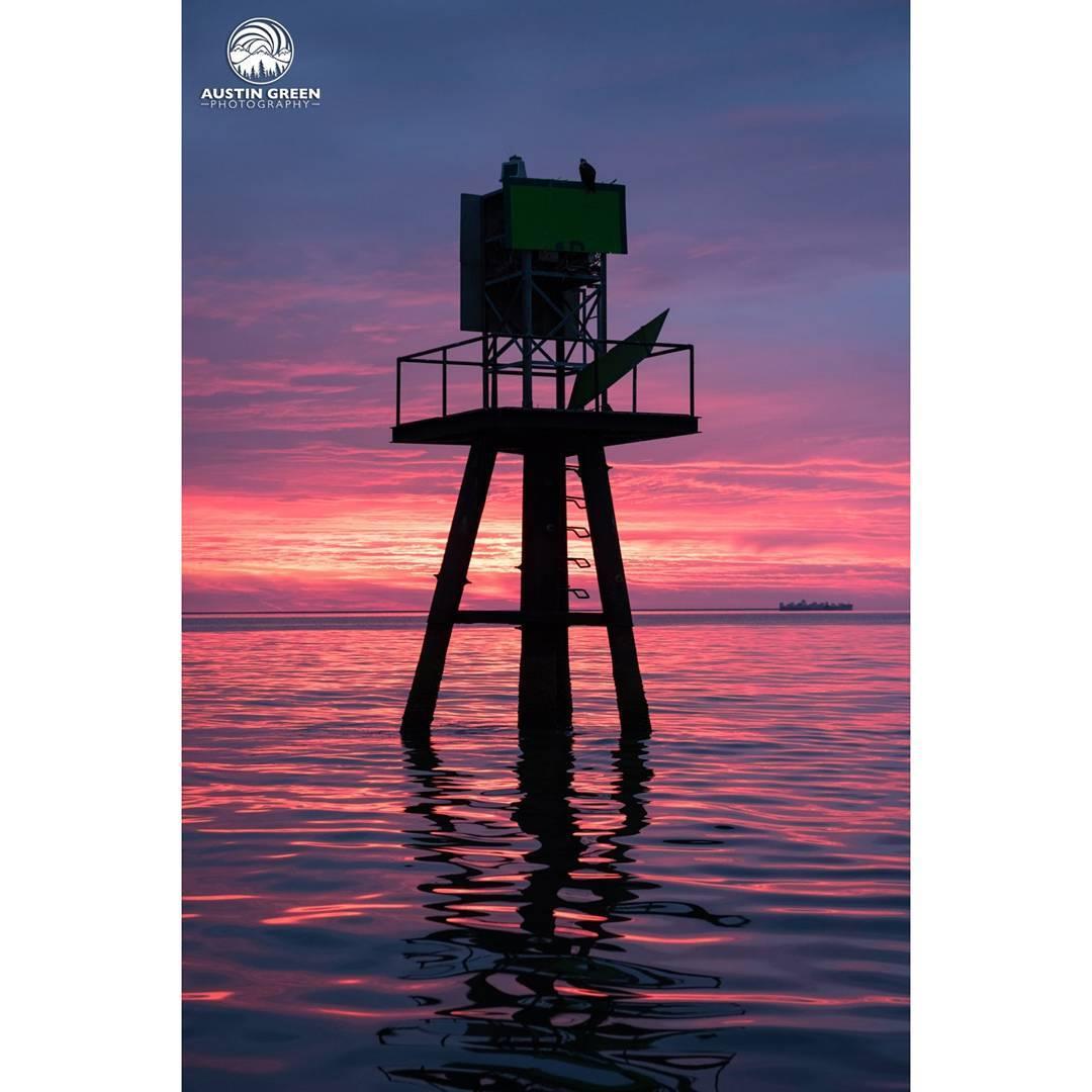 Sunrise on Cape Henlopen -- Thesis               ...