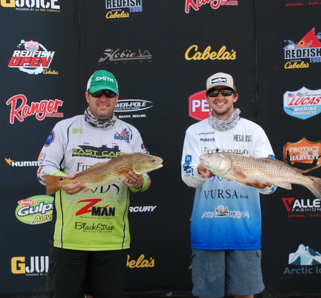We gave it our best with a rainy start, fish not biting and fish breaking off. W...