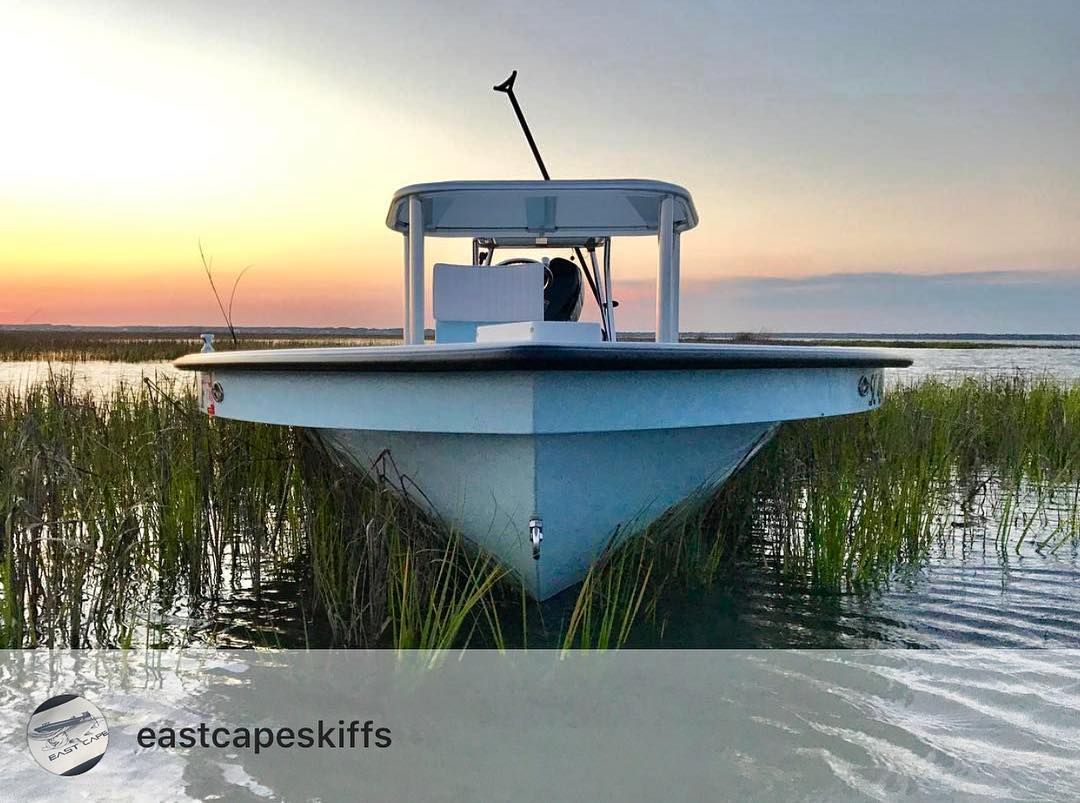 that's too pretty of a picture!  builds beautiful boats that can bring you to y...