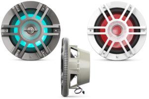 Harman releases new standard in Boat Speakers