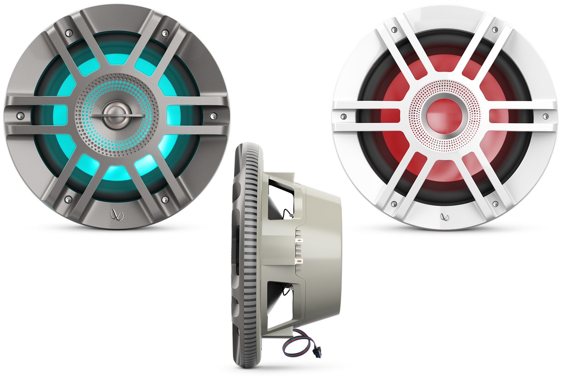 Harman releases new standard in Boat Speakers
