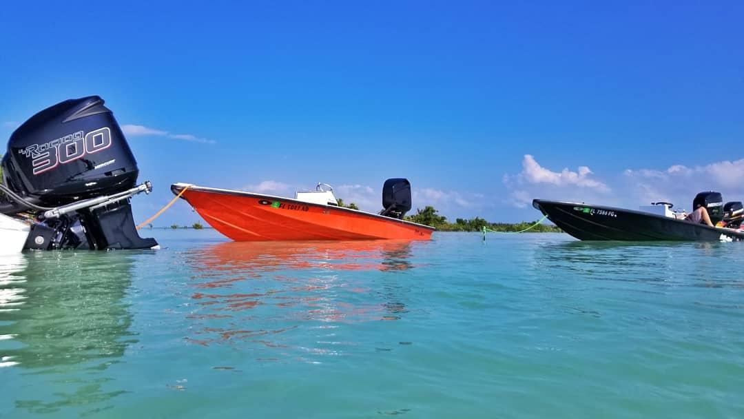 Key West Skiff Day