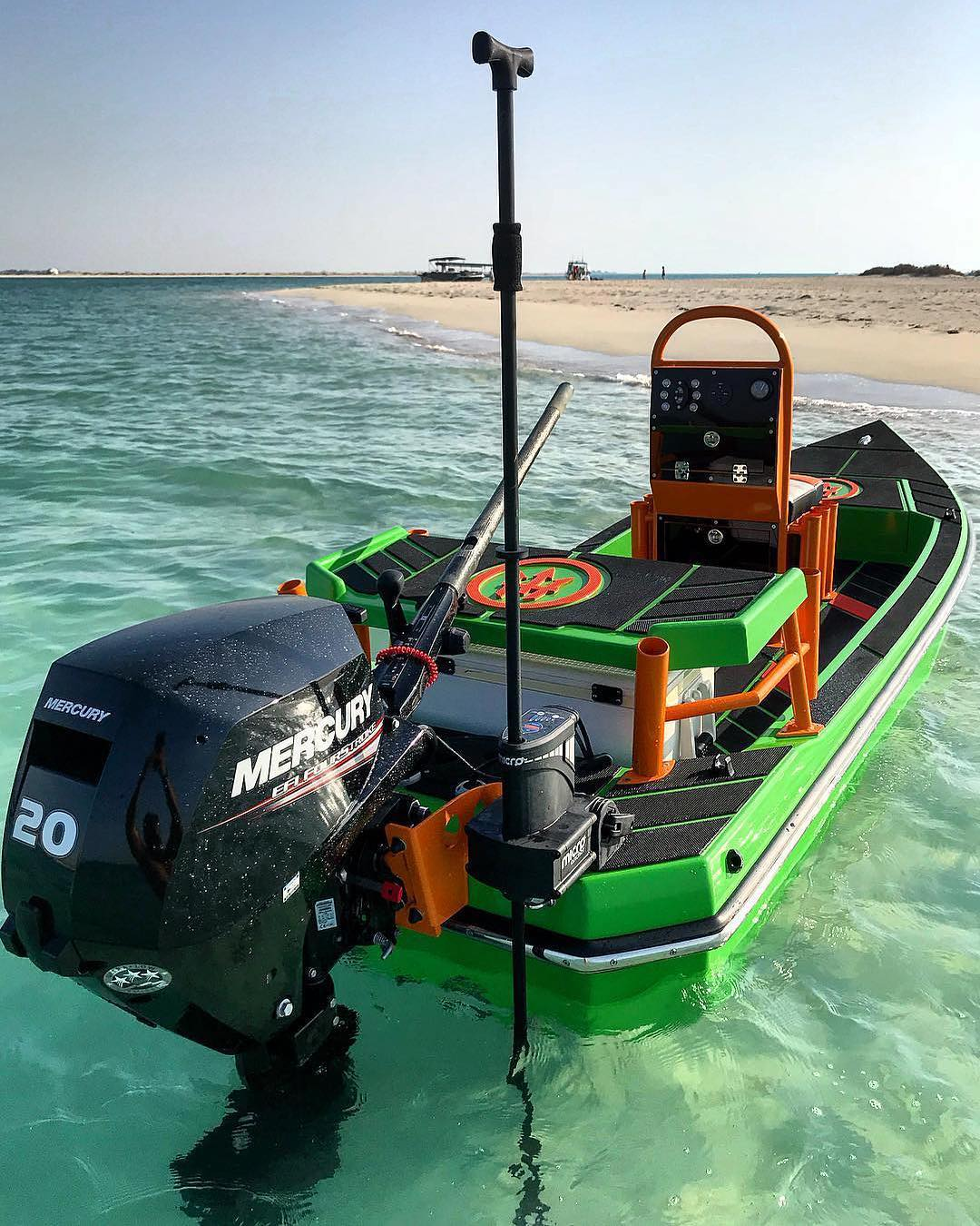 How's your weekend?H:SKIFF...The Ultimate Skiff!!