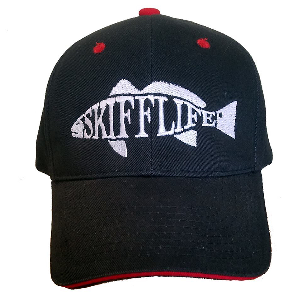 The $9 Hat!  Super Comfy, Limited Quantity.  Grab 'em before they're gone!