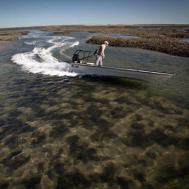 UNREAL shot with Graham Kenan running skinny in the new East CapeGlide