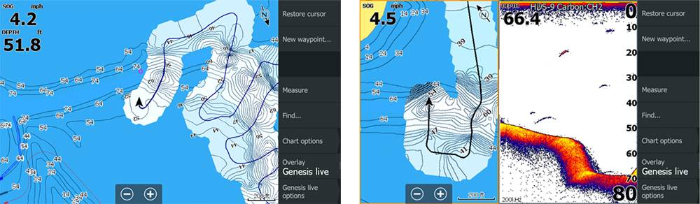 Lowrance introduces HDS LIVE – the World's Best Fishfinding System