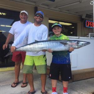 Stuart, FL! Fish Local? Shop Local! Check out Fish Heads!
