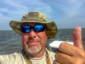 In my zone! After 20 years of US Coast Guard service….this reconnects some of