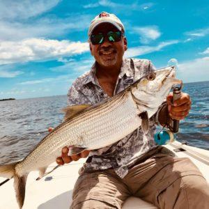 Big Biscayne Bonefish..