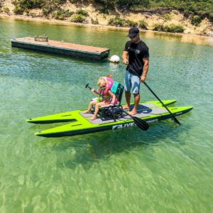 Happy Father's Day from our LIVE Watersports family to yours