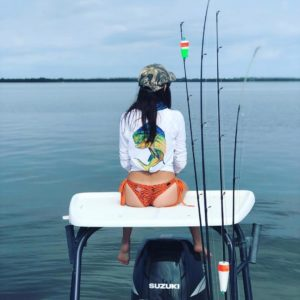 @fishalittlebritt is ready for some fishing!
