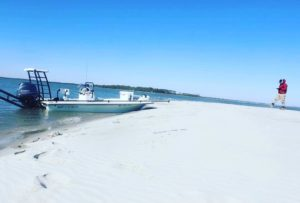 Spyder flats boats = Win!
