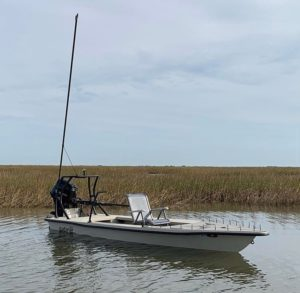@frigatebirdfishing simplicity looks amazing on the Sabine, anyone else a bit je…