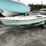For Sale Dragonfly Marsh Hen 20hp  Yamaha and Trailer $9,995