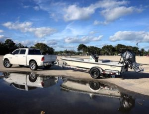 @tarponwt now that's a good looking Maverick setup!  DM / tag us in your pics! …