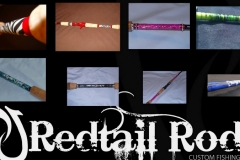 Redtail Rods