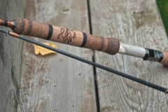 True West Custom Fly Rods