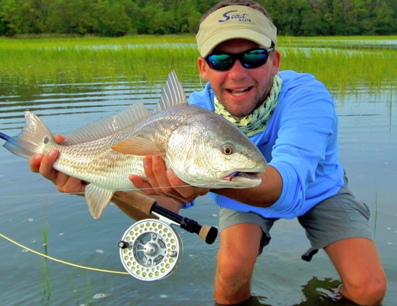 Salt Water Fly Fishing – Easier than you think!
